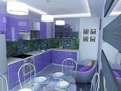Schöne Küchen, Moderne Küchen, Home Design Dekor, Einzigartiges Wohndesign,  Haus Design, Innenarchitektur, Gärtnern, Handgemachte Kunst, Ideen, Trautes  Heim ...