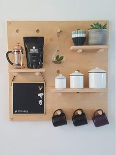 21+ Best DIY Coffee Bars to Add to Your Home Coffee Nook, Coffee Bar Home, Home Coffee Stations, Coffee Corner, Coffee Bars, Office Coffee Station, Coffee Maker, Coffee Cup, Coffee Shops
