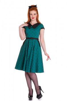 Blue dress size 4 aberdeen