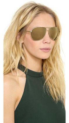84baf73a881 Marc Jacobs Sunglasses Mirrored Aviator Sunglasses Venda De Óculos De Sol  Ray Ban