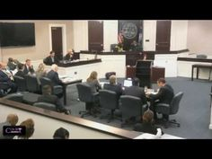 Michael Slager Trial Discussing Answers to Jury Questions 12/05/16
