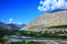 A sunny morning in Kargil by Dheeraj Tripathi on 500px