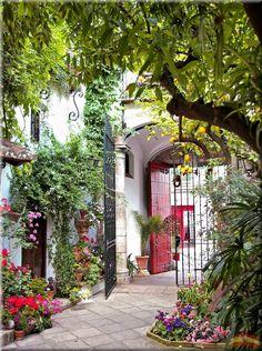 Pátios Floridos De Córdoba!por Depósito Santa Mariah