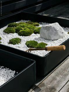 Fixa stilen – Japansk trädgårdslounge | IKEA Livet Hemma – inspirerande inredning för hemmet