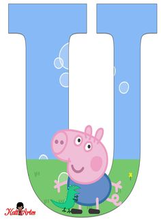 Cumple George Pig, Peppa E George, George Pig Party, Abecedario Baby Shower, Peppa Pig Imagenes, Cumple Peppa Pig, Funny Iphone Wallpaper, Birthday Party Decorations, Kids And Parenting