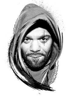 MethodMan (WuTangClan) - Artists 4 Viva con Agua