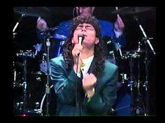 INDUSTRIA DEL AMOR-SI LO HUBIERA SABIDO-1992  EN VIVO