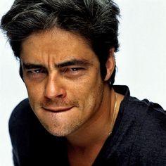 ❤️ Benicio Del Toro