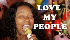 """CROWN AND THE M.O.B. - """"Love My People"""" (Live in West Hollywood, CA) #JA..."""