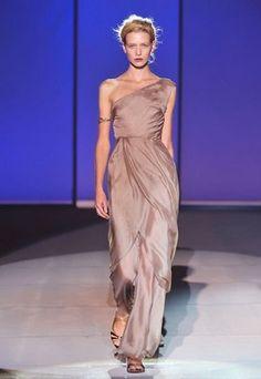 Alberta Ferretti - Moda vestidos: vestidos largos - tendencias vestido largo