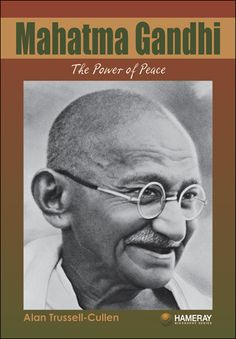Mohandas Gandhi Biography