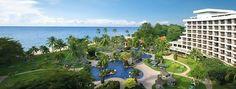 Golden Sands Resort Penang