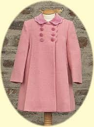 Image 3 of DOUBLE-BREASTED COAT from Zara | Cakelet - Kids fashion ...