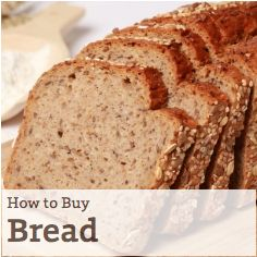Are #multigrain #breads the same as whole grain? Should you steer clear of white breads entirely? Discover more healthy food shopping tips for bread. www.berkeleywellness.com/healthy-eating/food/article/how-buy-bread?ap=2012