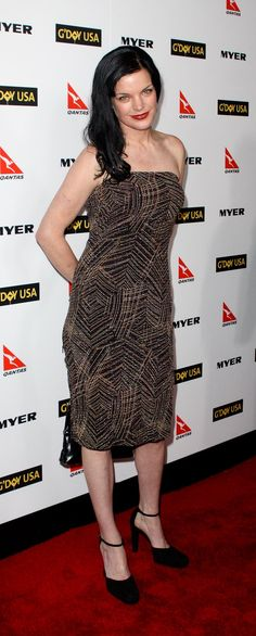 Pauley Perrette Louisiana, Ncis Abby Sciuto, Pauley Perette, New Orleans, Ncis Gibbs Rules, Beautiful Wife, In Hollywood, Black Tie, American Actress