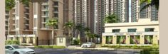 Prateej Grabd City offers luxurious apartments.