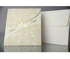 Colección EMMA 2014 – Boda Style Invitación de boda 34955