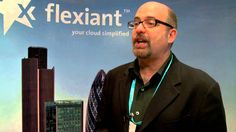 Patrick Kerpan, CEO of CohesiveFT, at Cloud Expo Europe 2013| Flexiant