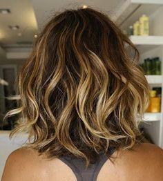 smudging hair color technique - Google Search