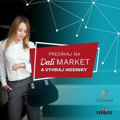 Súťaž Tissot Marketing, Business, Movies, Movie Posters, Films, Film Poster, Cinema, Store, Movie