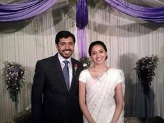 Nivin pauly marriage