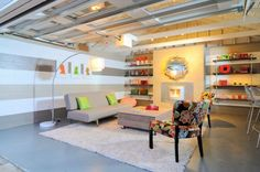 CONVERT THE GARAGE TO YOUR LIVING SPACE