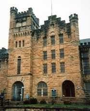 Brownwood Jail Museum, Brownwood, Texas