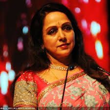 """Being vegetarian is the best road to good health"", says Hema Malini, who has a stellar career spanning four decades. ""Knowing that my food choices are helping the planet and animals, too, makes me happy."" Malini is one of the most successful female film stars in the history of Indian cinema. She is also a member of India's Bhartiya Janta Political Party & now devotes much of her time to charitable and social ventures."