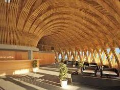 arquitectura vernacula - surege del material que se da en el lugar implementandolo a nuevas formas y mejor uso asi teniendo en cuenta que la arquitectura vernacula tenia muy presente las entradas de luz