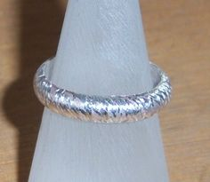 Sterling silver ghunky ring. available from Jewellery By silvana