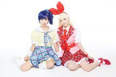 Aoi Kiriya Cosplay