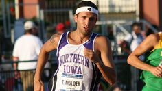 Cross Country/Track & Field Alumni Homecoming Tailgate on Oct. 20
