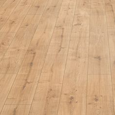 LOGOCLIC Vinto Laminat  (Eiche Milford, 1.285 mm x 192 mm x 8 mm)