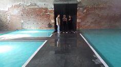 Pavillon polynesien à l'Arsenal - 56e Biennale de Venise