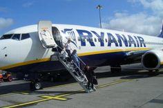 Найбільший лоукостер Європи, компанія Ryanair, яка в березні цього року оголосила про вихід на український ринок, поки не змогла домовитися з аеропортом Бориспіль про умови співпраці.  Суперечка між авіакомпанією та аеропортом набула такого резонансу в Україні, що