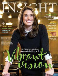 December 2014 Insight magazine cover
