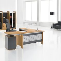 contemporary glass office furniture. Contemporary Office Furniture Wooden Desk Set Modern General Manager Table Design Glass