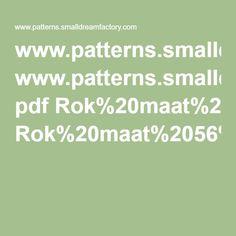 www.patterns.smalldreamfactory.com pdf Rok%20maat%2056%20-%2074.pdf