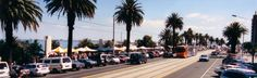 St Kilda Market, Melbourne, Australia...my hang out on a Sunday for many years.