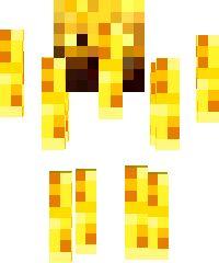 Blaze | Nova Skin