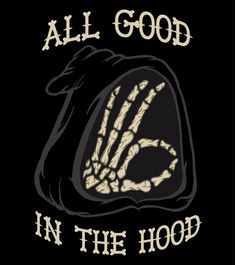 All Good In The Hood!  #ozzywrongstuff #artoftheday #artwork #instaart #instadraw #art #illustrations #illustration #conceptart #deviantart #draw #drawing #sketches #sketch #halloween #skeletonart