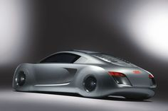 Images of Audi RSQ Concept 2004 - Free pictures of Audi RSQ Concept 2004 for your desktop. HD wallpaper for backgrounds Audi RSQ Concept 2004 car tuning Audi RSQ Concept 2004 and concept car Audi RSQ Concept 2004 wallpapers. Hot Cars, Futuristic Cars, Audi Cars, Sweet Cars, Car Wallpapers, Car Car, Car Pictures, Concept Cars, Luxury Cars