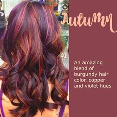 29 Ideas hair color autumn dyes for 2019 Red Hair red violet hair Violet Hair Colors, Red Violet Hair, Fall Hair Colors, Brown Hair Colors, Cool Hair Color, Purple Hair, Red Balayage Hair Burgundy, Red Brown Hair, Bright Red Hair