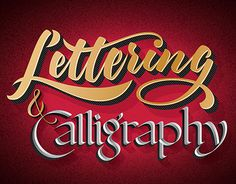 """Check out new work on my @Behance portfolio: """"Lettering & Calligraphy - Work and Fun"""" http://be.net/gallery/32943927/Lettering-Calligraphy-Work-and-Fun"""