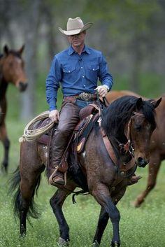 Cowboys! More