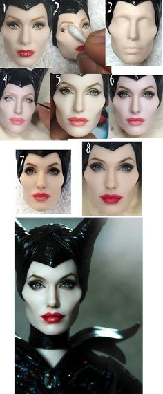 angelina-jolie-maleficent-doll-noel-cruz