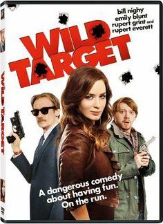 Wild Target. LOVE this movie.