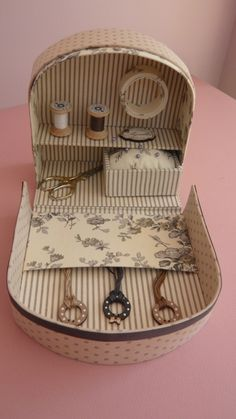 kit de cartonnage