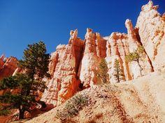 Bryce Canyon National ParkauNevada.