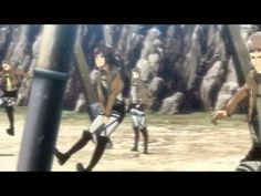 Attack on Titan Crack compilation - YouTube